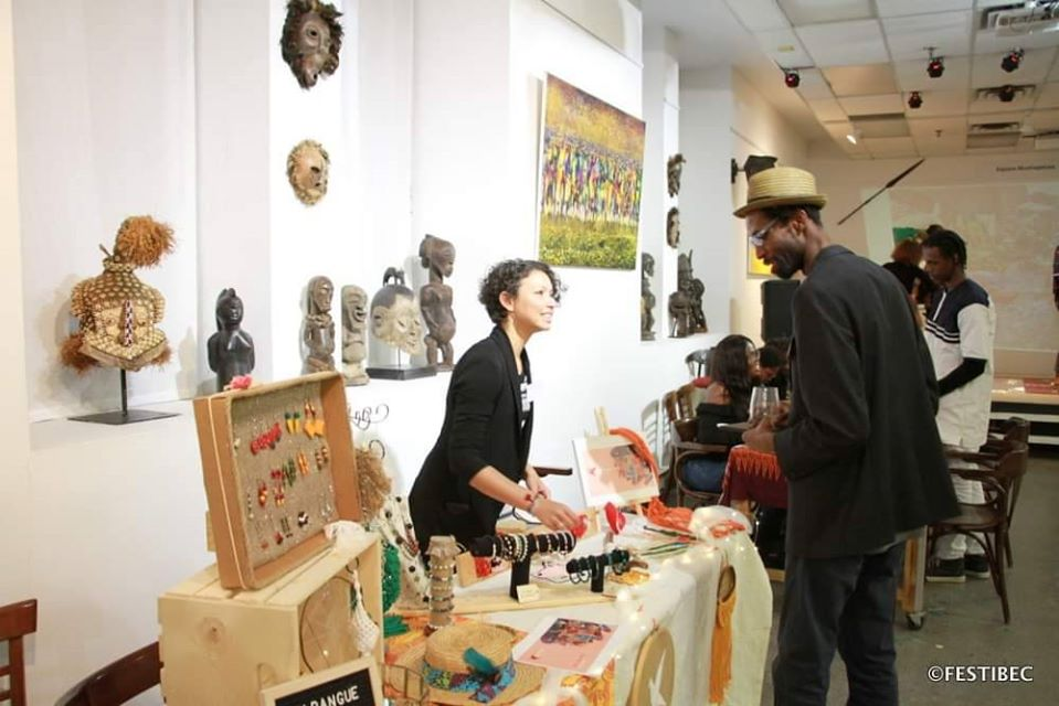 Papangue atelier créatif événementiel - Soirée Gastronomie Afro-Antillaise