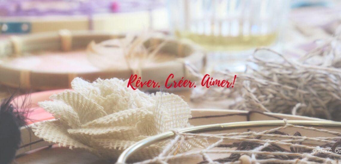Rever-Creer-Aimer