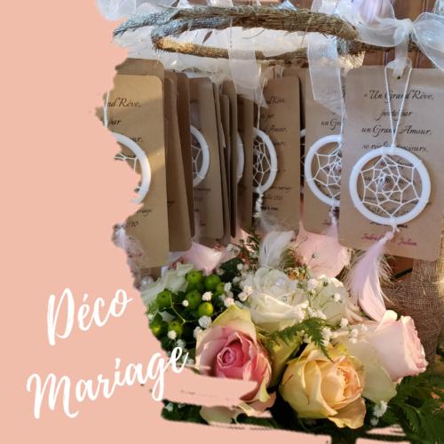 Déco Mariage et cadeaux
