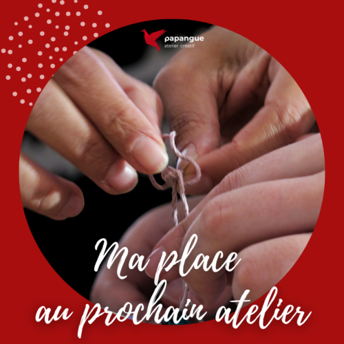 Papangue Atelier créatif DIY Réunion