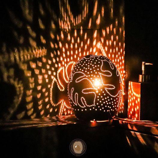 Papangue atelier creatif - Portrait de createurs La Réunion artisanat - Calabassev (3)