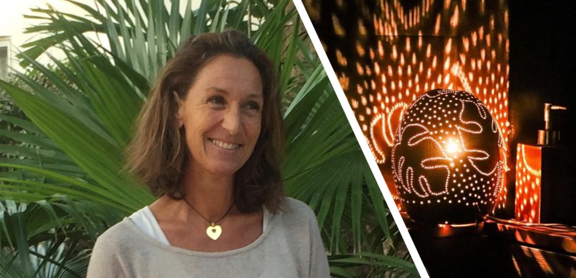 Papangue atelier creatif Portraits de createurs artisanat La Réunion